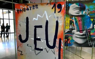 Biennale Internationale du Graphisme à Chaumont 2019