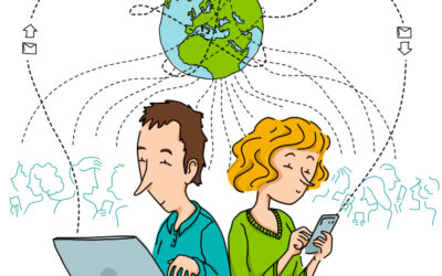 Communication digitale eco-responsable