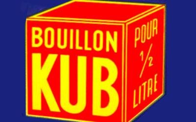 K comme Kub