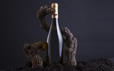 Qu'importe le flacon… petite histoire de l'étiquette de vin
